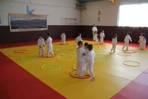 eveil judo 2
