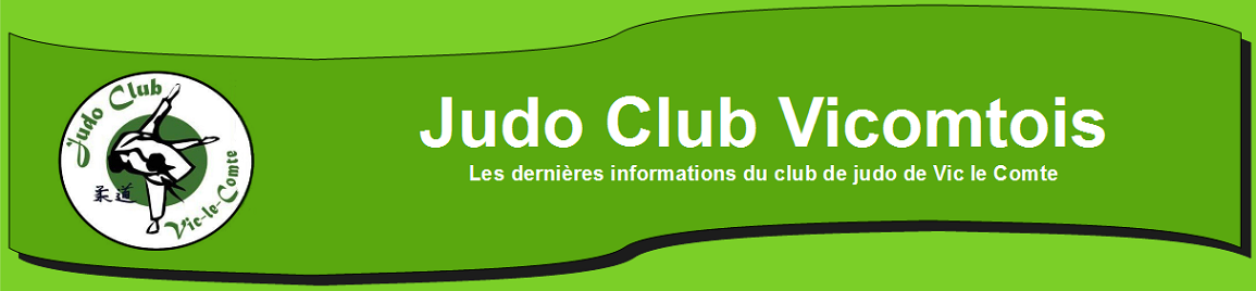 Judo Club Vicomtois